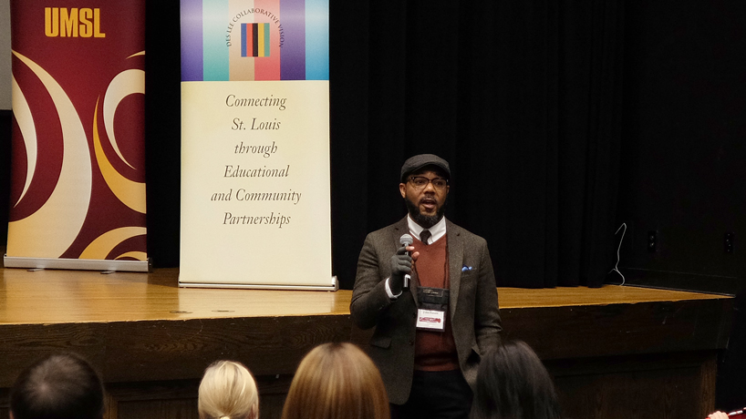 Youth Violence Prevention Conference examines everyday issues affecting school safety