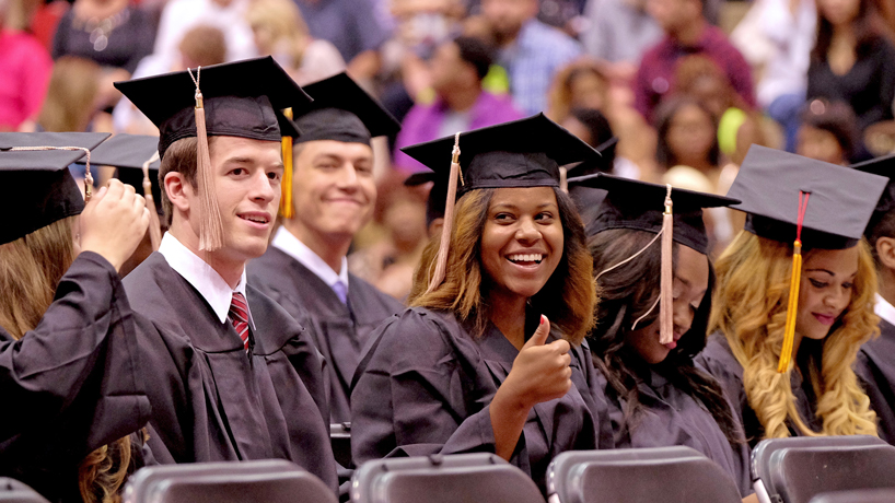 UMSL commencement ceremonies set for May 11-13