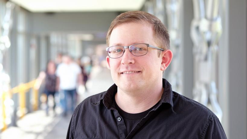 Nicholas Wulfert
