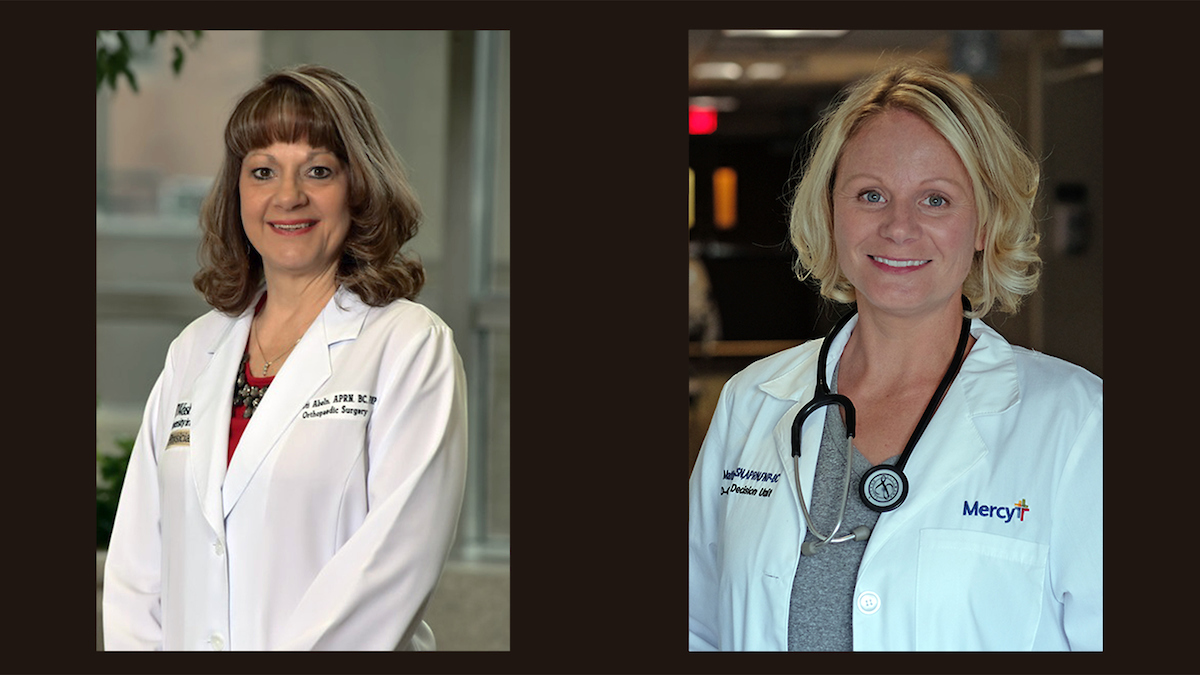 2 UMSL alumnae win Excellence in Nursing Awards