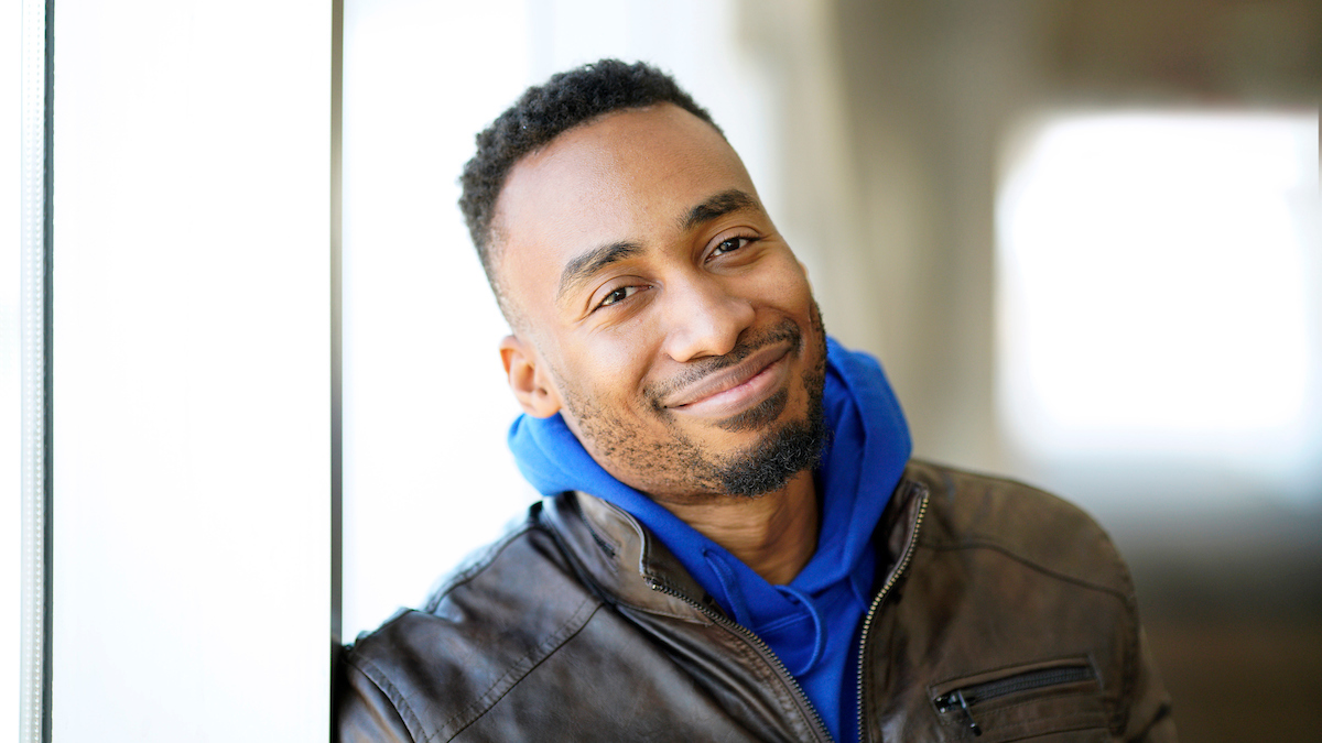 YouTube star Richard Williams, better known as Prince Ea, takes on the education system and more