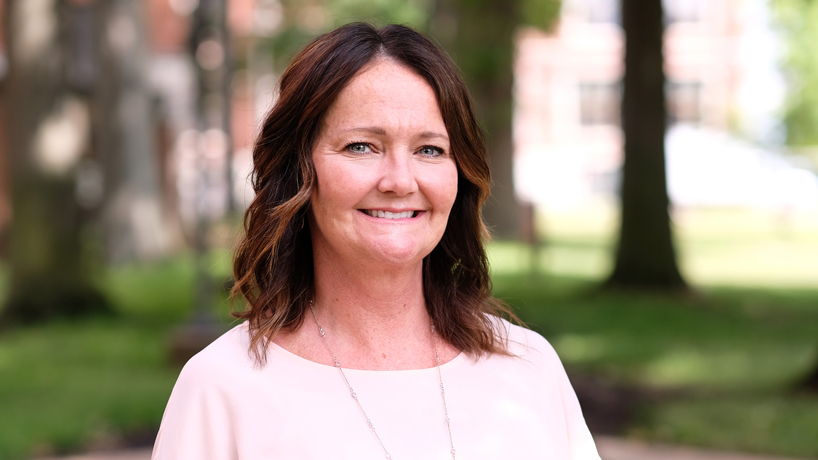 UMSL nursing professor stays on the cutting edge of creating course content