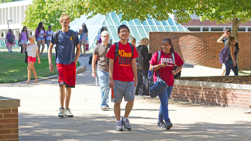 UMSL to host third annual Quick Admit Day on July 17