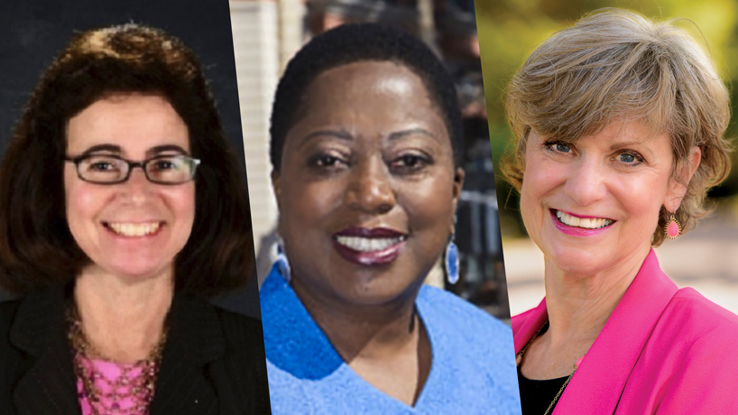 Leaving their mark: 3 UMSL alumnae among 2018 Most Influential Business Women class