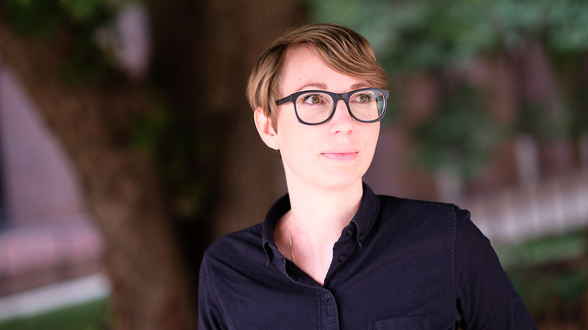 Criminologist Heidi Grundetjern to receive King's Gold Medal for doctoral research in Oslo