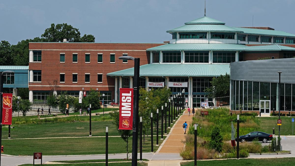 Millennium Student Center