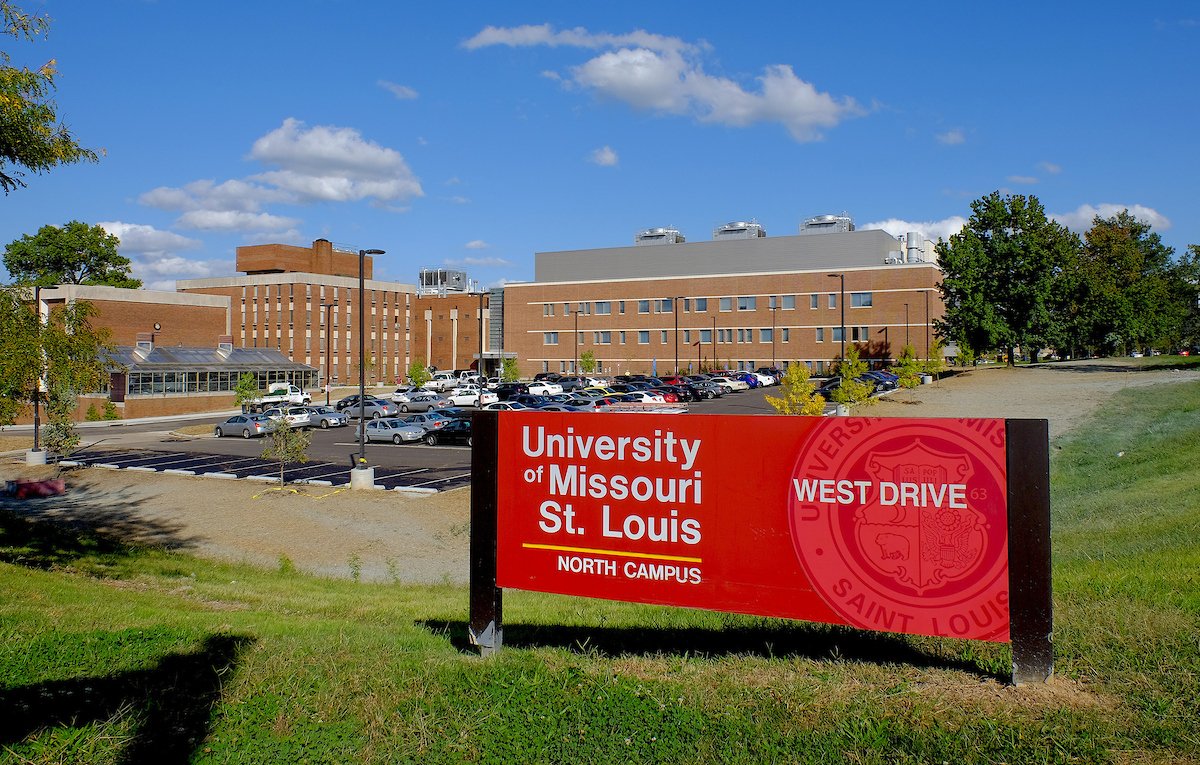 University of Missouri–St. Louis