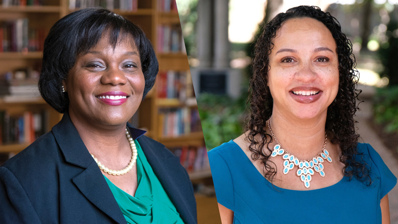 St. Louis Business Journal recognizes 2 UMSL alumnae among 2018 Diverse Business Leaders class