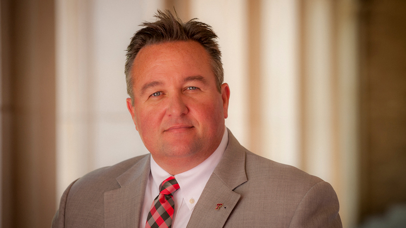 UMSL names Texas Tech executive to lead Division of University Advancement