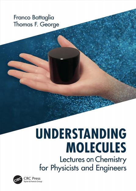 Understanding Molecules cover