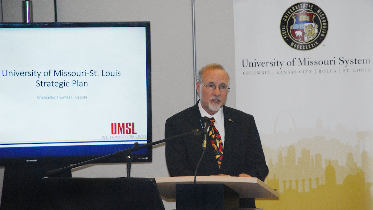 UMSL Strategic Plan