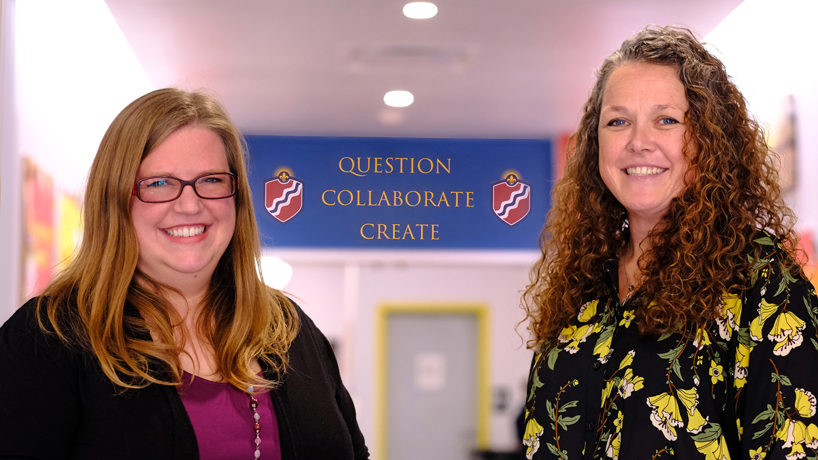 Doctoral students apply UMSL education to roles as charter school administrators