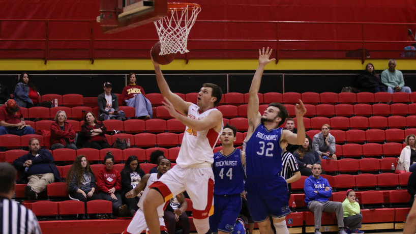UMSL men's basketball opens season 2-0
