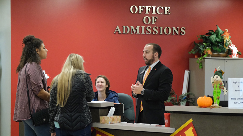 Eye on UMSL: How can I apply?