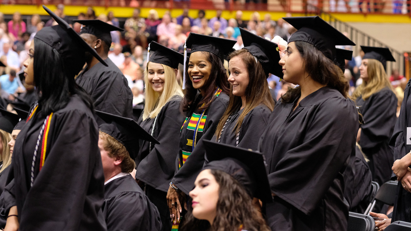 UMSL to award more than 1,100 degrees during fall commencement