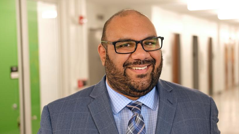 Engineering alumnus leads solo operation turned multimillion-dollar enterprise