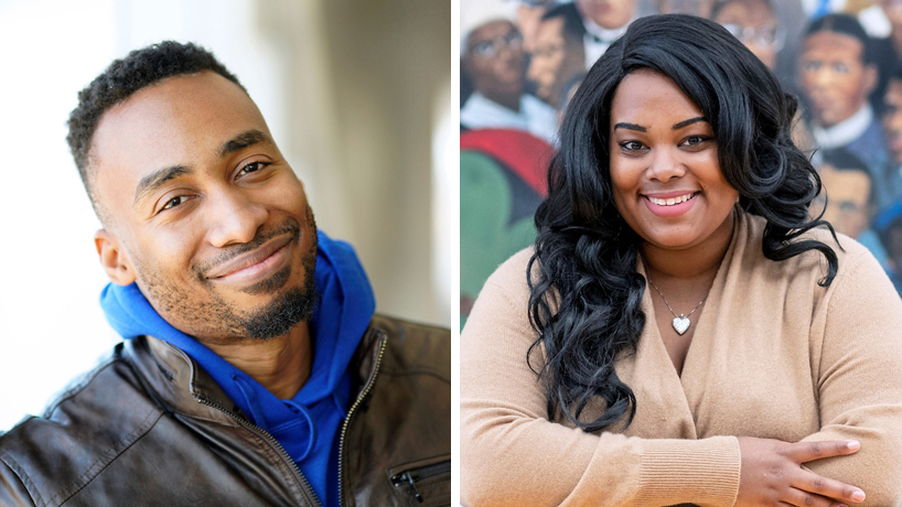 Dream chasers: Celebrating Black History Month with UMSL stories of persistence and passion