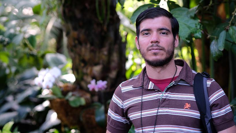 Juan Moreira Hernandez