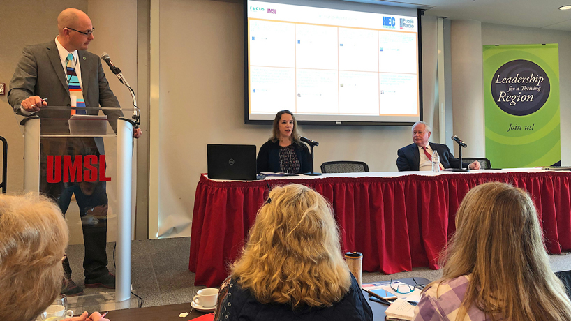 William Kristol, Sarah Kendzior headline 7th annual Public Values Symposium