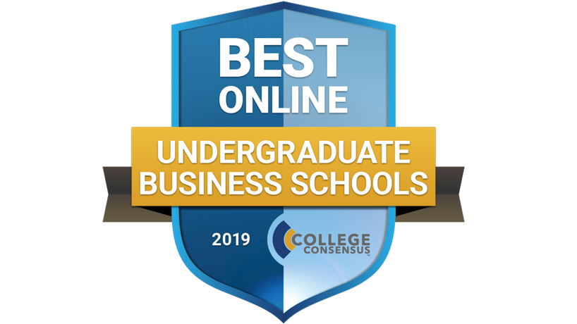 UMSL named top choice in Missouri for online business programs