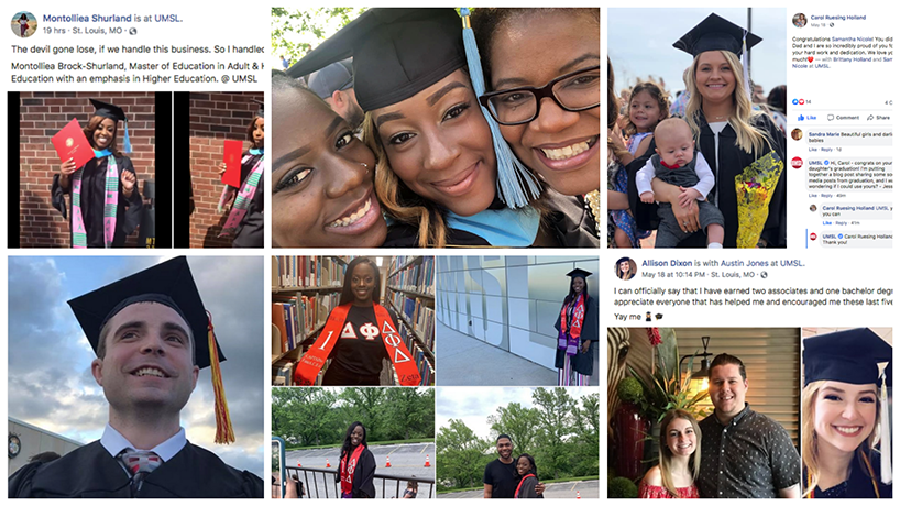 Six lessons the class of 2019 taught us on social media