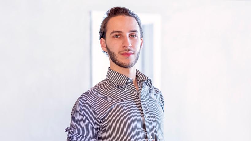 Alex Zvibleman