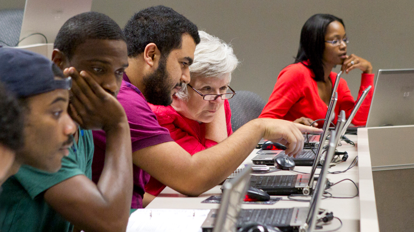 UMSL launches new cybersecurity degrees to fill industry talent gap