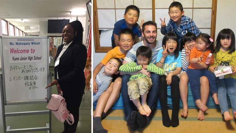 Japanese teaching program helps UMSL alumni pursue passions, bridge cultural gaps