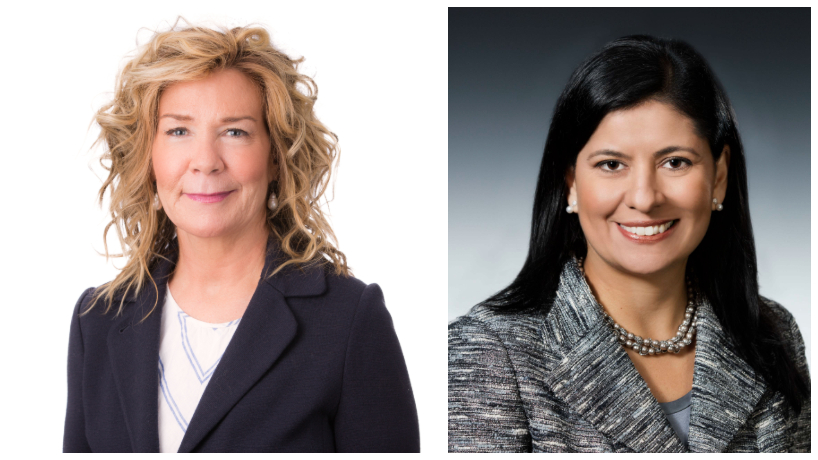 UMSL alumnae honored as Most Influential Business Women