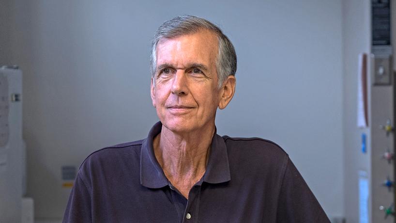 Bob Ricklefs