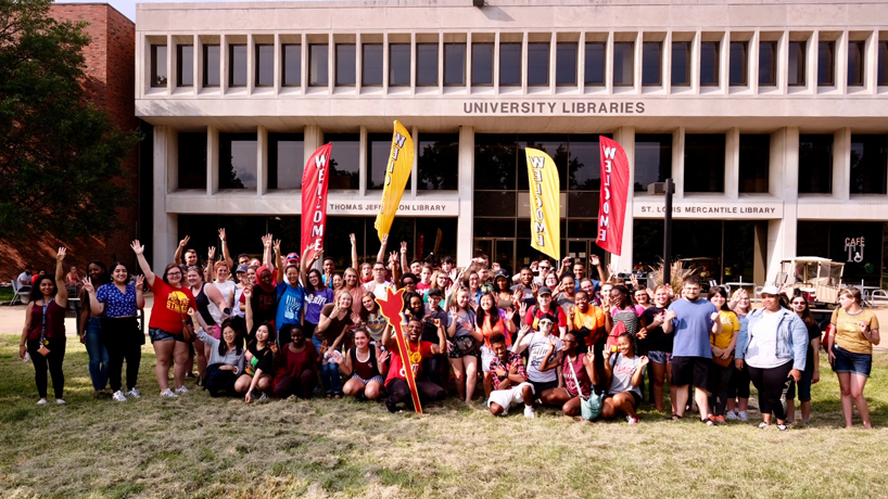New students set to learn Triton traditions through weekend festivities