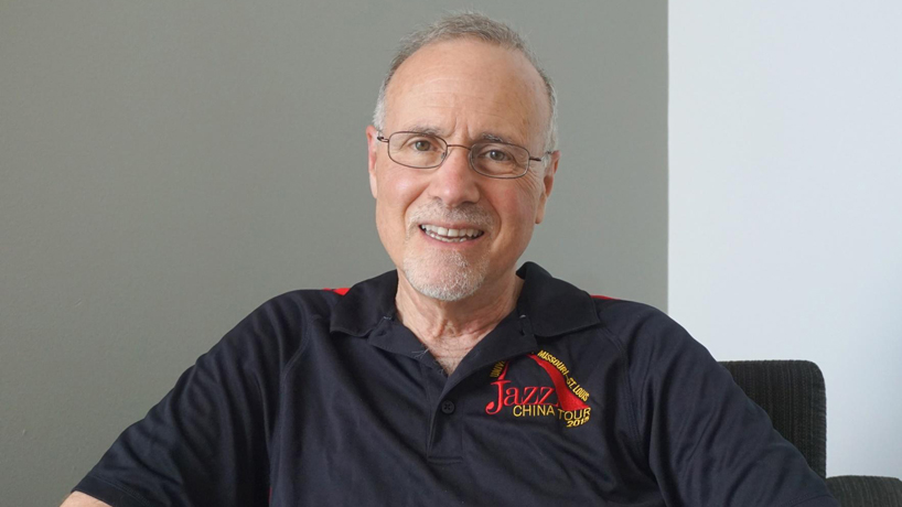Tom George reflects on time as UMSL chancellor on 'St. Louis on the Air'