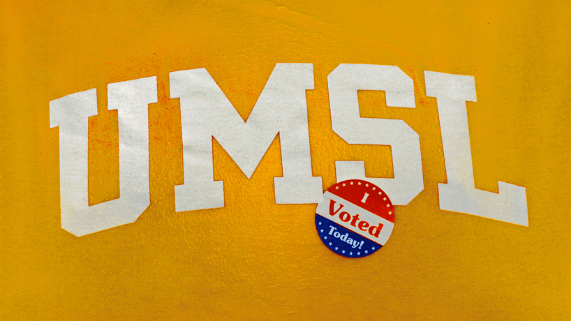 Washington Monthly lists UMSL among America's 'Best Colleges for Student Voting' for second year