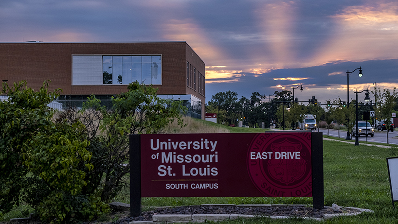 Eye on UMSL: Evening glamour