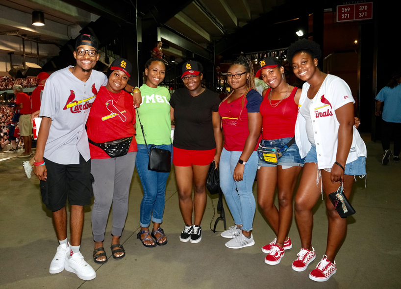 UMSL Night at the Ballpark