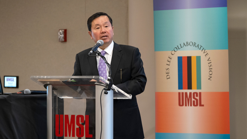 UM System kicks off Engagement Week at UMSL