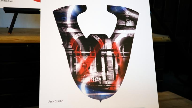 Jack Cradic Design