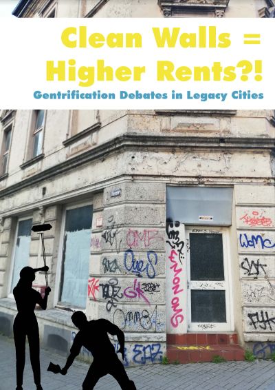 Clean Walls = Higher Rents?!