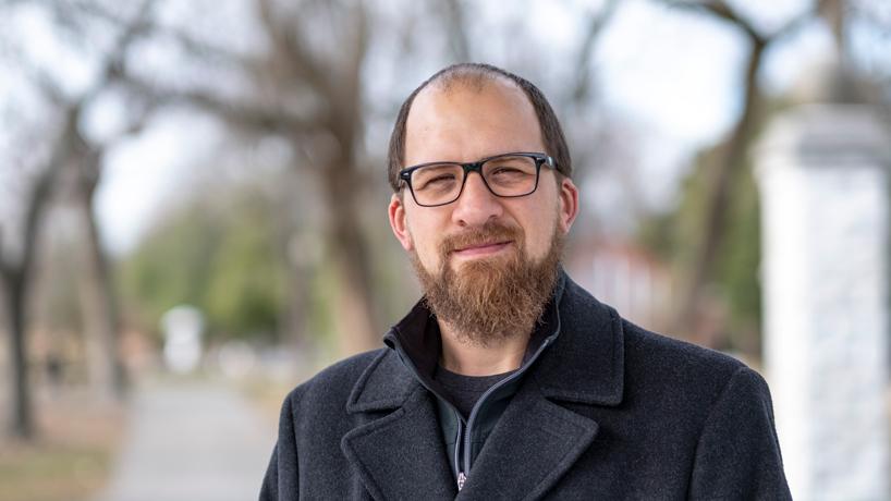 Joel Sjerven