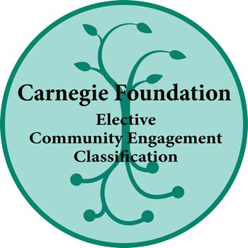 Carnegie Community Engagement Classification