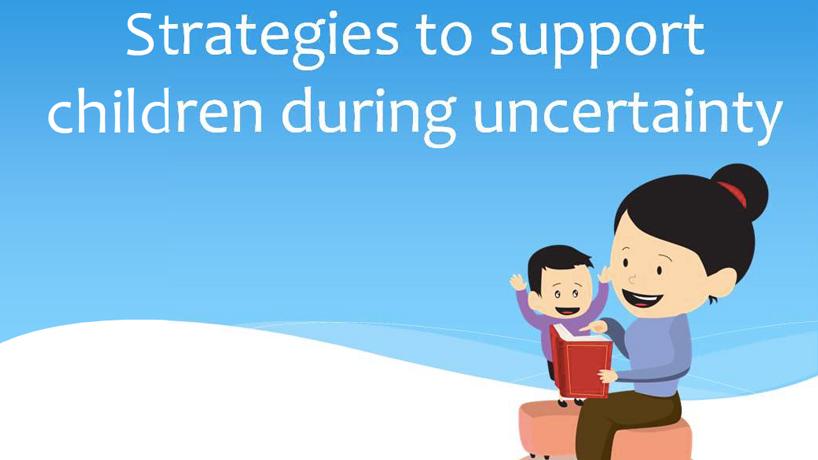 Children's Advocacy Services webinar