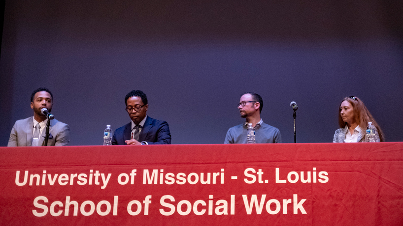 Social Work symposium tackles youth policy in criminal justice