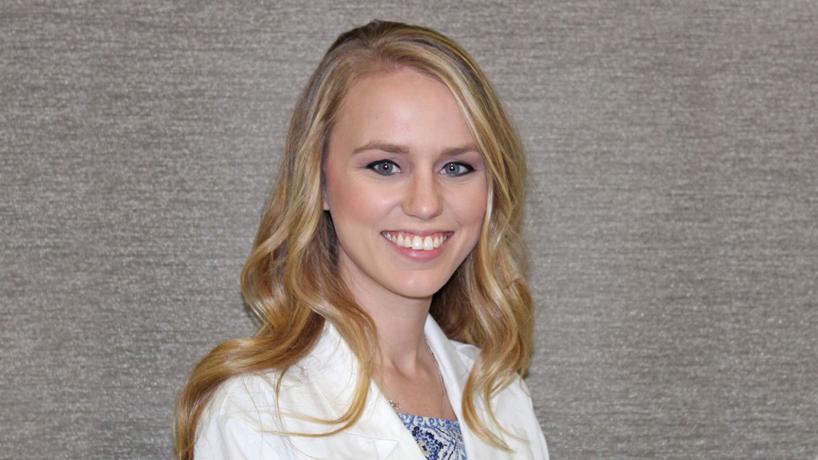 DNP alumna Devon Schatz-Schlottach works to eliminate barriers to health care in rural Missouri