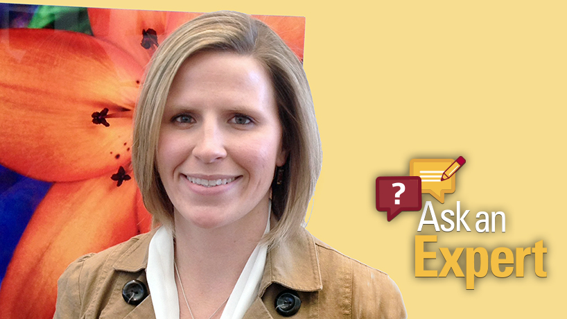 Ask an Expert: Kimberly Werner on compassion fatigue and intimate partner violence in the wake of coronavirus