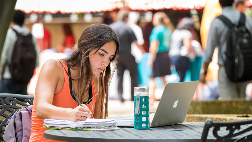 Summer courses moving online