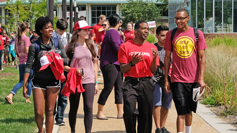 UMSL extends test-optional admissions process for 2021-2022 applicants