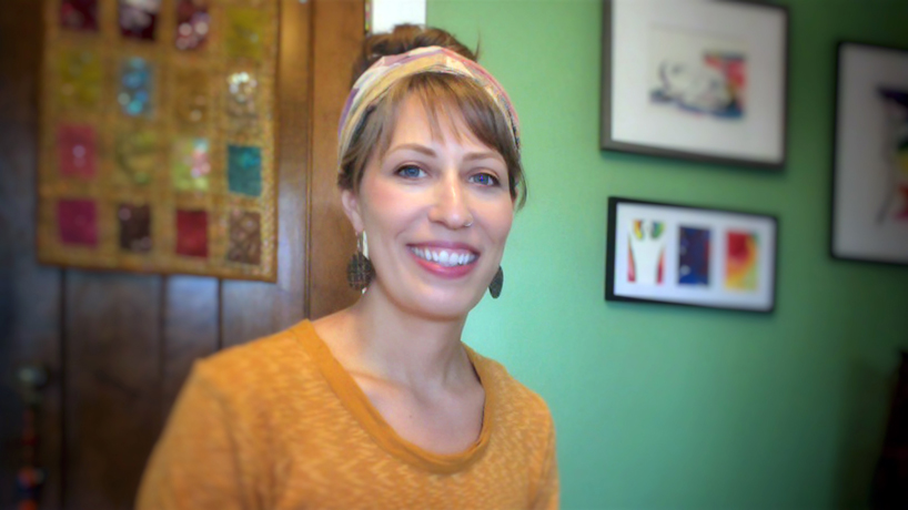 Jennifer Bumble develops webinar series to help special educators teach online