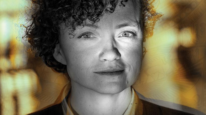 Anne Austin