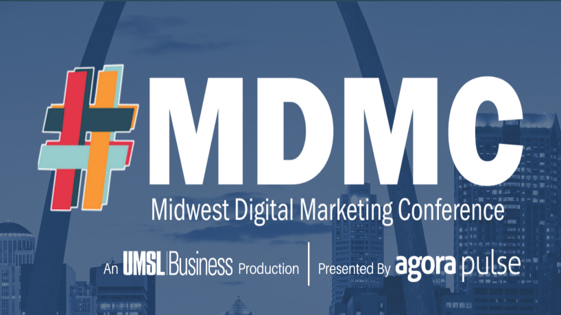 Eighth annual Midwest Digital Marketing Conference goes virtual, focuses on authenticity in branding
