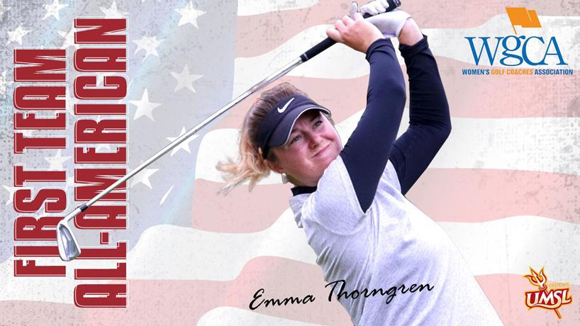 Emma Thorngren
